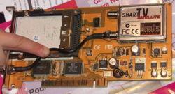HERCULES SMART TV SATELLITE DRIVERS MAC