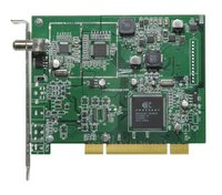 DRIVER UPDATE: CONEXANT BT878 PCI TV CARD