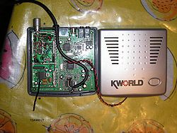 Kworld PVR-TV 2800U Driver for PC