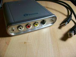 PLEXTOR PX-TV100U TV TUNER DRIVERS FOR WINDOWS 7