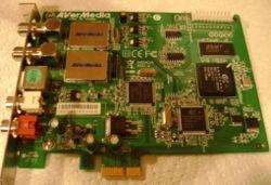 AVERMEDIA M791 PCIE COMBO NTSCATSC DRIVERS FOR WINDOWS 8